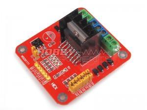 L298N Stepper Motor Driver Controller Board