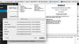 Eagle Folders on my Mac