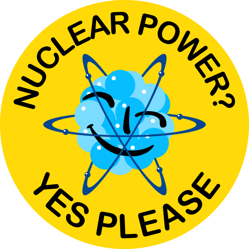 Nuclear Power Yes Please