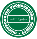Incorporated Phonographic Society Logo