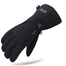 Best Ski Gloves for your comfortable skiing