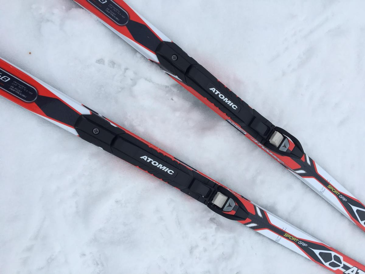 Top 2019 Cross-Country Skis Models