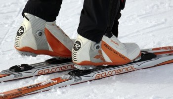 What type of cross country skis to buy