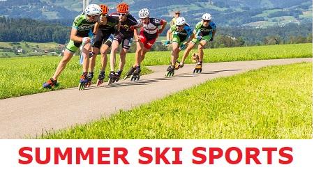 Summer Ski Sports