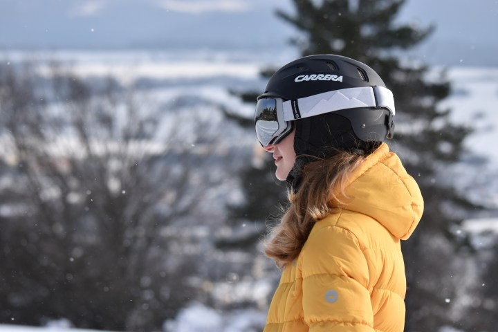 Outdoor Master Snow Goggles Pro