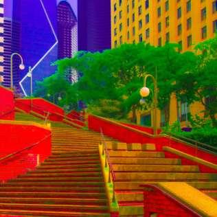 Seattle Steps