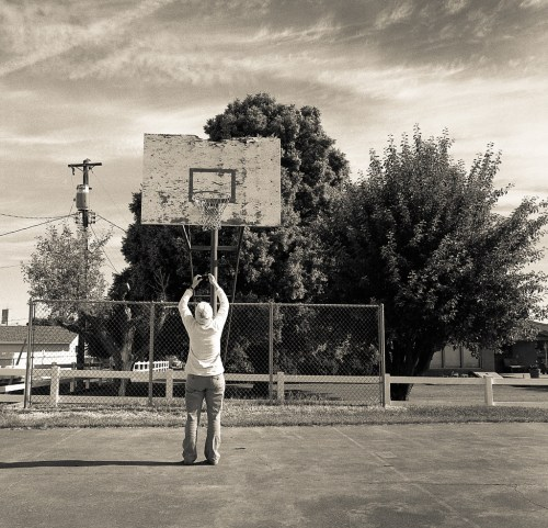 Harrington Basketball