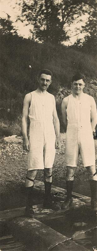 Victor & Richard