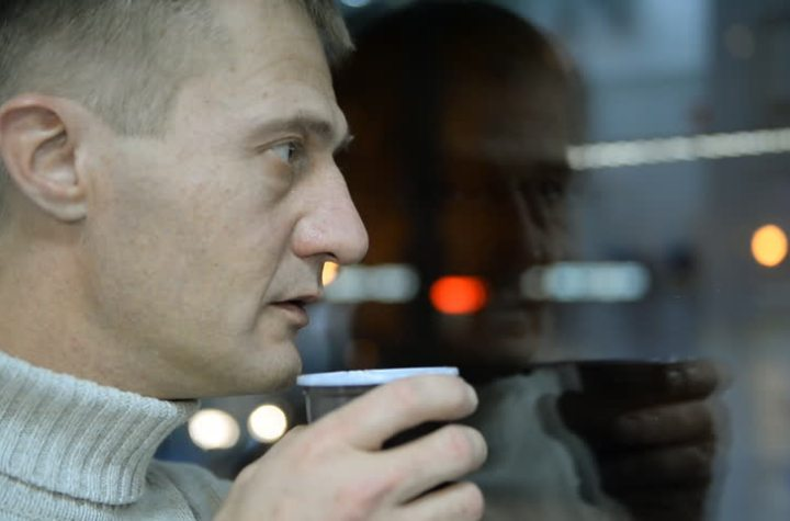 Coffee Cup | Skip The Flip
