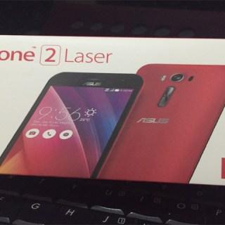Asus ZenFone 2 Laser 5.0 | Skip The Flip