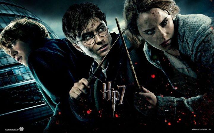 I'm A Happy Harry Potter Fan   Cebu Finest