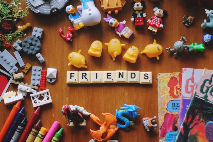 These Kiddie Toys We Surely Love To Have During Childhood | Skip The Flip