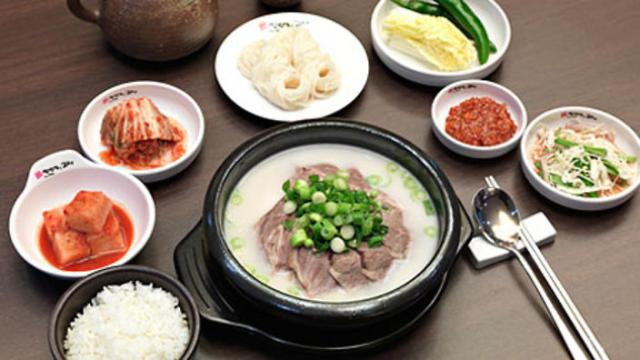 5 Things I Appreciate About The Korean Cuisine | Skip The Flip