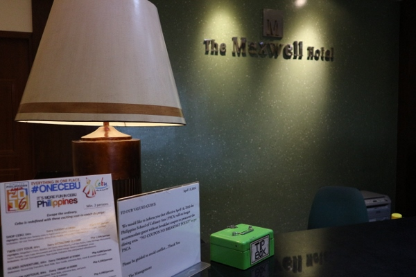 The Maxwell Hotel: Simple, Clean, And Affordable | Skip The Flip