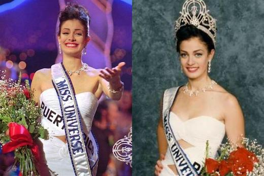 7 Fun Facts To Celebrate The 65th Miss Universe Beauty Pageant | Skip The Flip