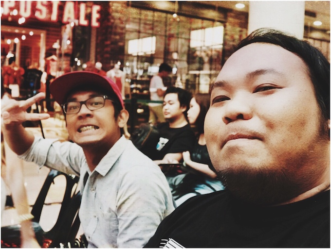 Creative Writing And Blogging: A Conversation With Four-Eyed Laagan   Skip The Flip