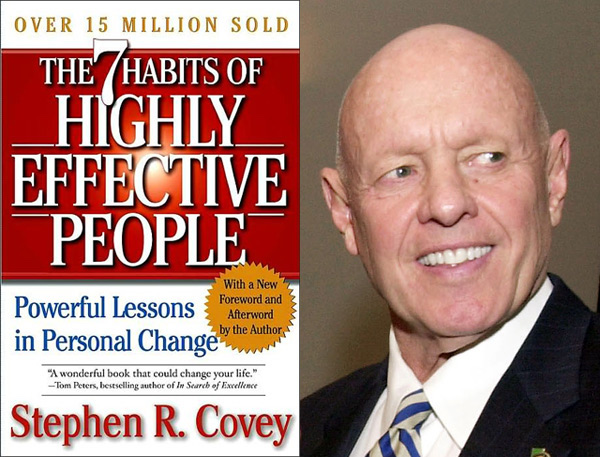 A Game-Changing Idea For Bloggers From A Stephen Covey Book | Skip The Flip