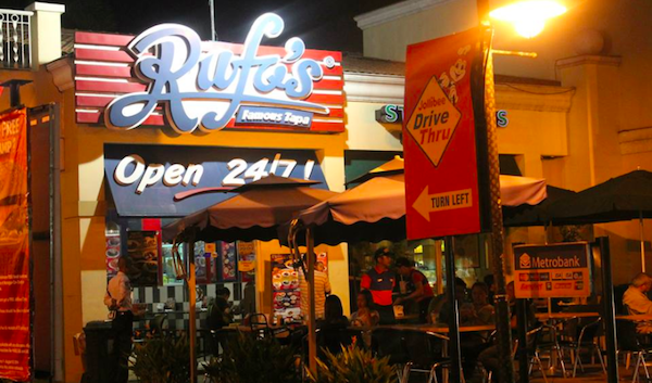 Rufo's And Their Famous Tapa | Skip The Flip