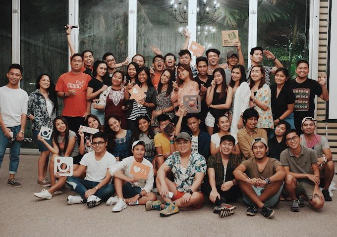 "ILuvCebu Celebrates ""We Meet Again"" InstaMeet 5.0"