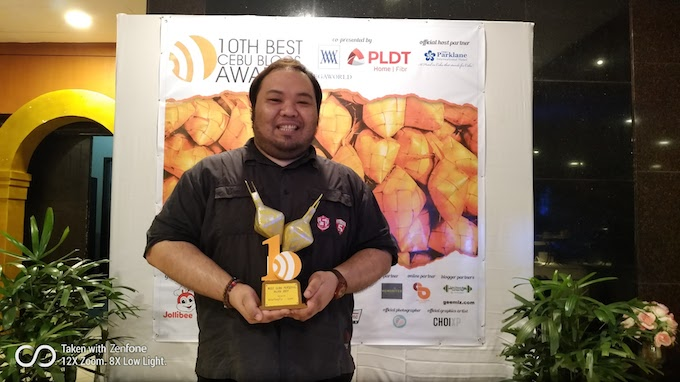 The 10th Best Cebu Blogs Awards List Of Winners And Special Awardees | Skip The Flip