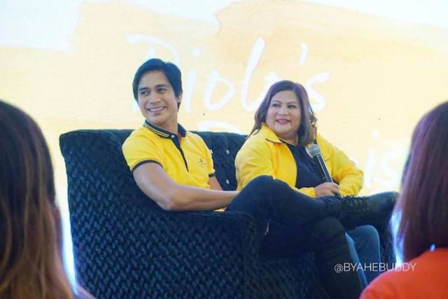 Piolo Pascual's Story On Keeping His Promises With The Help Of Sun Life Financial | Skip The Flip