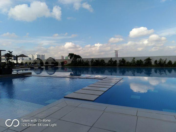 Seda Vertis North: Delight With Grandeur | Skip The Flip