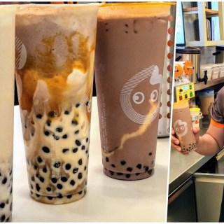 The Sweet Indulgence Of Milk Teas and Coco | Skip The Flip