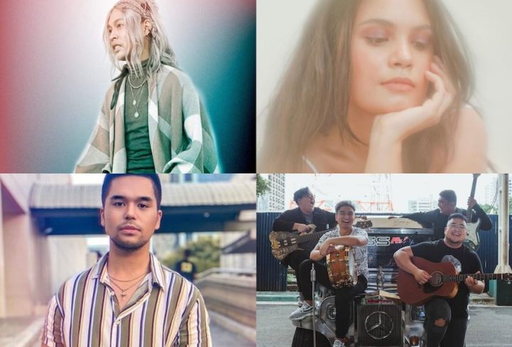 4 Fresh Songs Perfect To Listen To This New Year | Skip The Flip