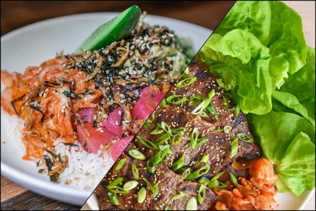 It will always accompany a Korean meal be it a bowl of rice, raw fish, or cooked meat | Skip The Flip