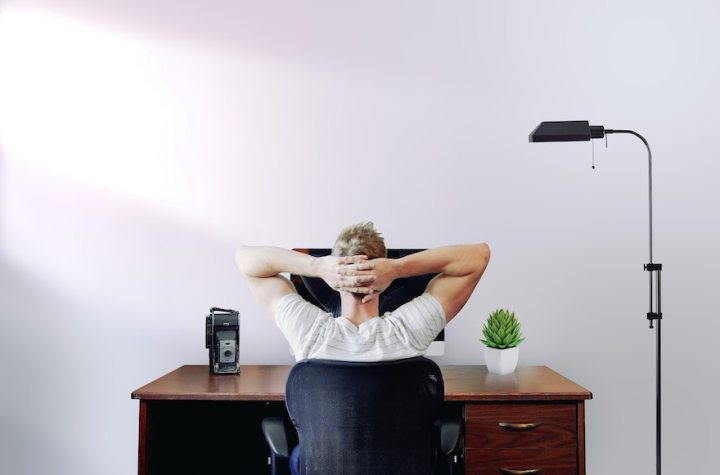However, just like in the office, the working-from-home daily schedule may have an effect on an employee's well-being. | Skip The Flip