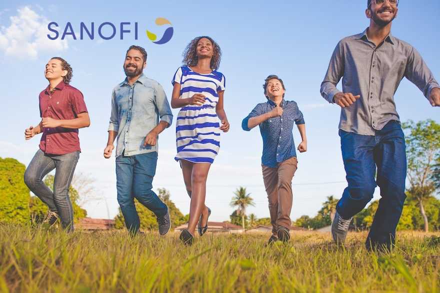 Diabetes Care Is Family Care, How To Cope-Up And Have A Peace Of Mind With Sanofi   Skip The Flip