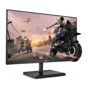 Get Your Brand New Philips Gaming Monitors and Bring Home A Globe At Home Prepaid WiFi For Free   Skip The Flip