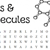 Astronomy Word Searches