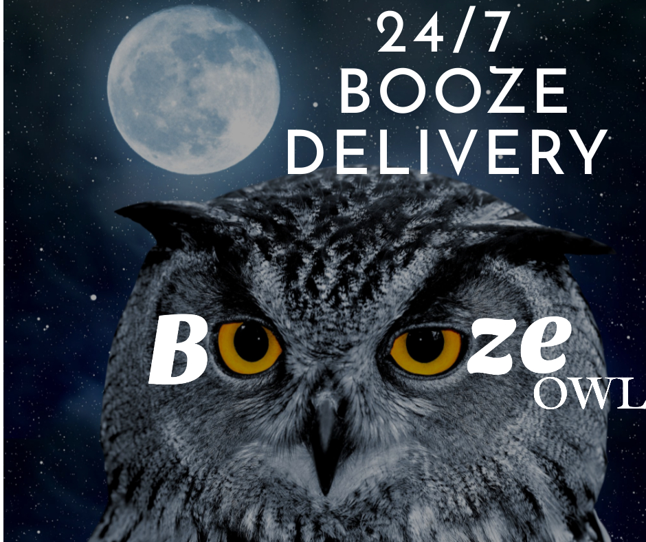 24 hours 7 days Beer delivery near me 24/7