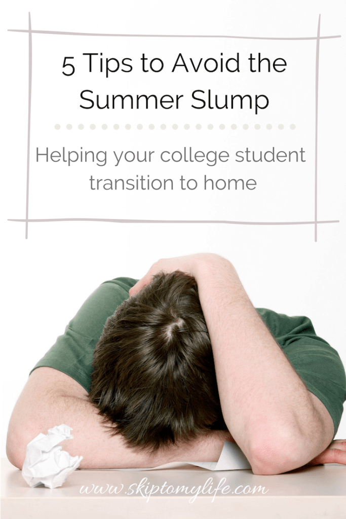 5 Steps to a Summer Family Plan
