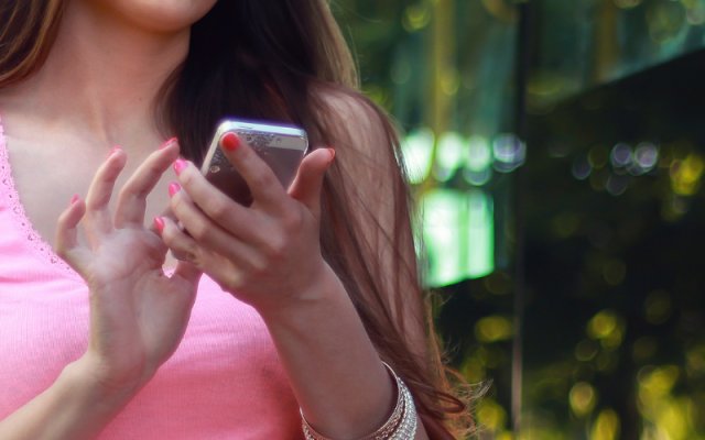 These 50 simple texts will leave your teen curious enough to answer back.