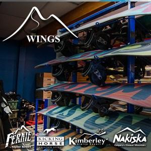 Wings Leased Equipment Programs
