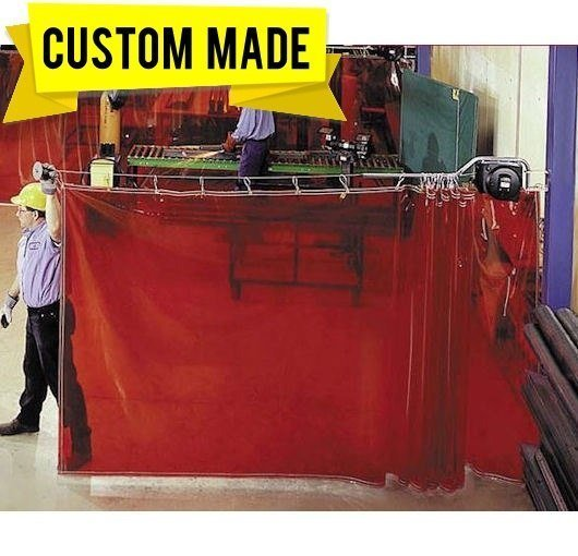 CS500  Cable Welding Curtains