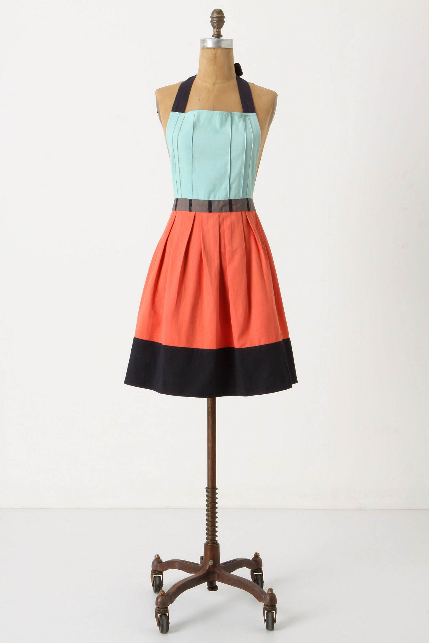 cute kitchen aprons bar chairs anthropologie apron work that skirt a blog from the