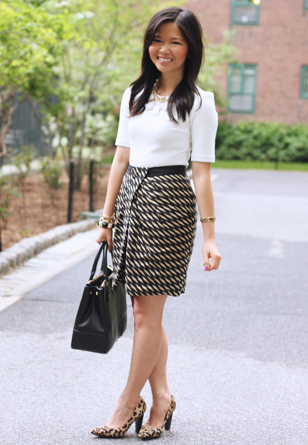 Skirt The Rules Blog  NYC fashion blogger  style blog  spring outfit photo  b032b043d