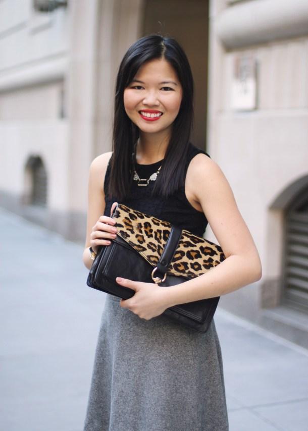 Leopard Cutch