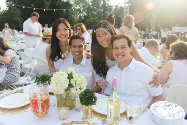 All White Outfits for Guys and Girls