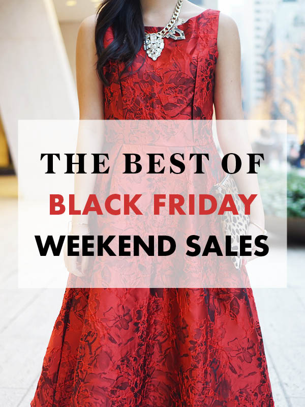 Black Friday 2016 Sale Roundup