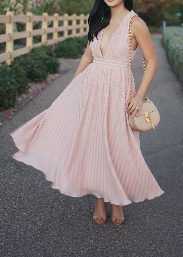 Bridesmaid Dress Ideas