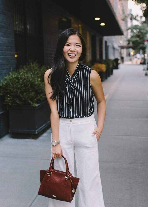 What to Wear to Work / Women's Office Style Inspiration
