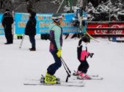 one to one ski lessons in poiana brasov