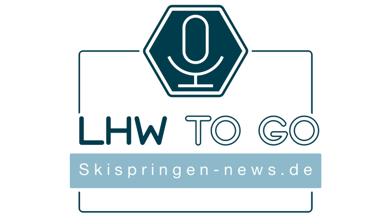 Logo: LHW to go