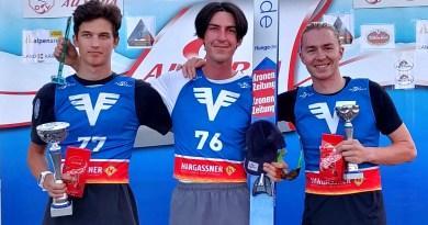 FIS-Cup Villach: Zwei Heimsiege für Reisenauer – Prevc und Malsiner mit Sieg bei den Damen
