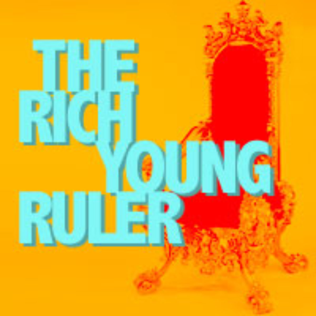 The Rich Young Ruler Script