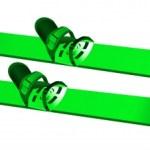 スキー板のフレックスとトーション No.2GSとSLの違いからスキーの選び方を考える